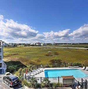 Carolina Beach Condo With Comm Pool - Walk To Beach! photos Exterior