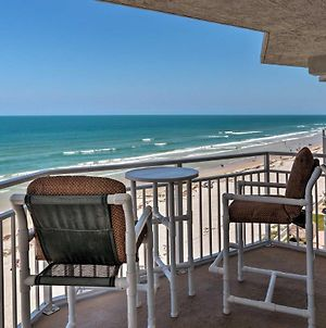 Waterfront Daytona Beach Shores Condo With Amenities! photos Exterior