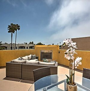 Sunny Socal Hideaway Less Than 2 Miles To Pacific Beach! photos Exterior