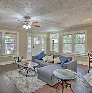 Spacious Townhouse 10 Mins To Downtown Atlanta! photos Exterior