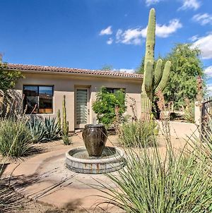 Updated Casita, 7 Miles To Downtown Scottsdale! photos Exterior