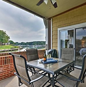 Waterfront 1St-Floor Condo - Easy In & Out Access! photos Exterior