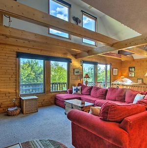 Intervale Mtn Home With Sauna - 5 Mi To North Conway! photos Exterior