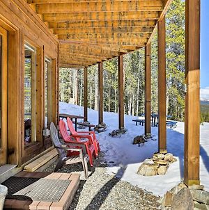 'Aspen Leaf Lodge' With Great Mountain Views! photos Exterior