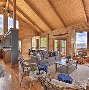 Colorado Mountain Retreat With Views On 45 Acres! photos Exterior