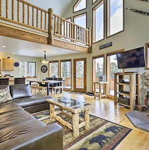 Aspen Leaf Lodge With Great Mountain Views! photos Exterior