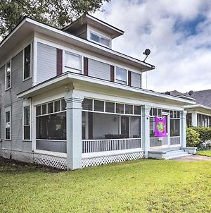 Charming Family Home With Game Room, 3 Mi To Downtown photos Exterior