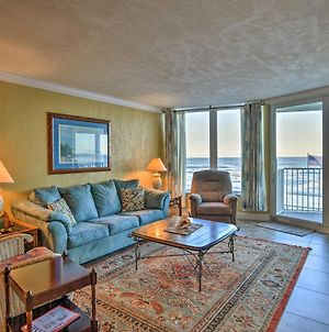 Luxury Daytona Beach Oceanfront Shores Club Condo! photos Exterior