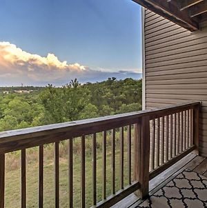 Branson Condo W/ Views - 4.5 Mi To Silver Dollar! photos Exterior