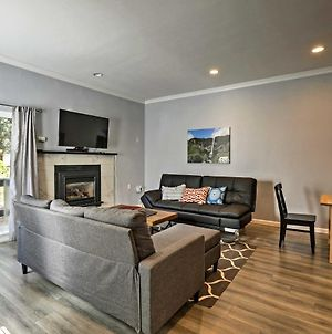 Modern Incline Village Condo Near Diamond Peak! photos Exterior