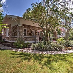 Charming Home In Heart Of Ocala Historic District! photos Exterior