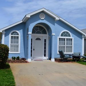 Pcb Family Home With Pool Access, 1 Mile To Beach! photos Exterior