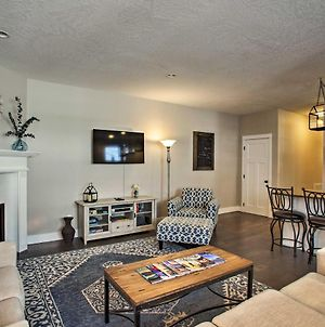 Coeur Dalene Townhome Near Sherman Ave With Parking! photos Exterior