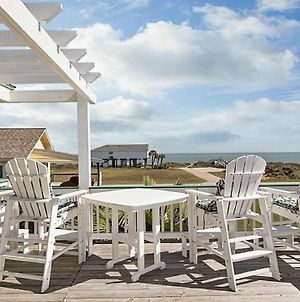 Treasure Island Home With Private Deck -Walk To Beach photos Exterior