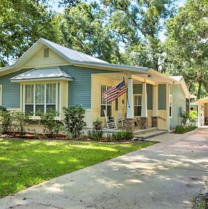 Charming Lake Helen Home With Yard By Interstate 4! photos Exterior