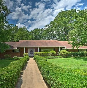 Vintage Home With Spacious Yard 5 Mi To Pigeon Forge photos Exterior