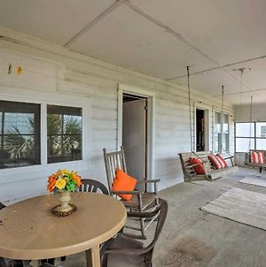 Townhome On Edisto Island Beach-Steps From Ocean! photos Exterior