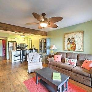 Branson West Condo With Pool & Fishing Lake Access! photos Exterior
