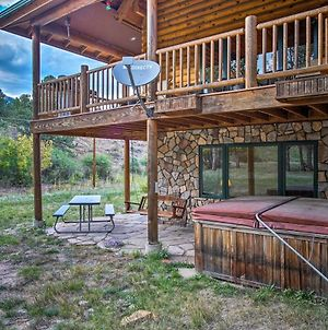 Home With Hot Tub, 5 Mi To Rocky Mountain Nat'L Park photos Exterior