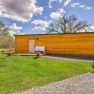 Tiny Home On Eagar Main Street - Great For Couples photos Exterior