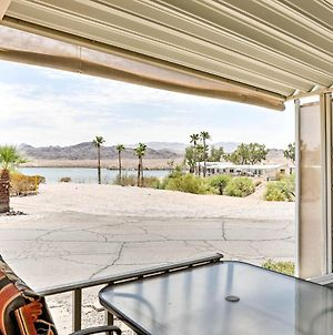 Quaint Home With Covered Deck Steps To Lake Havasu! photos Exterior