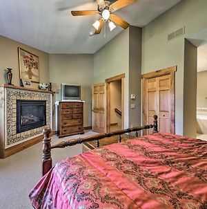 Cozy Southwind Seven Springs Home, Ski-In And Ski-Out! photos Exterior