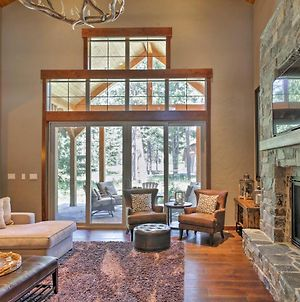 Upscale Cle Elum House - Near Outdoor Activities! photos Exterior
