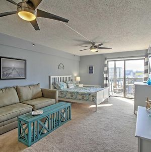 Cozy Ocean City Studio-Steps To Boardwalk And Beach! photos Exterior