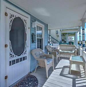 Cozy Ocean Grove Beach Retreat - Walk To The Coast! photos Exterior