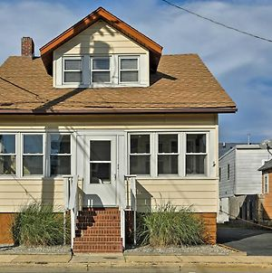 Seaside Heights Home, Walk To Beach & Boardwalk! photos Exterior
