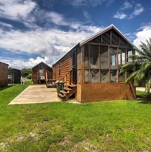 Everglades City Cabin With Screened Porch And Boat Slip photos Exterior