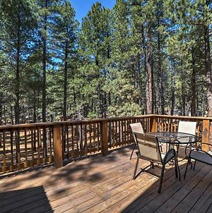 Rustic Home With Deck-Mins To Vallecito Lake And Marina photos Exterior