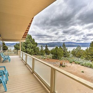 Eagle Lake Home With Lake Views And Trail Access! photos Exterior