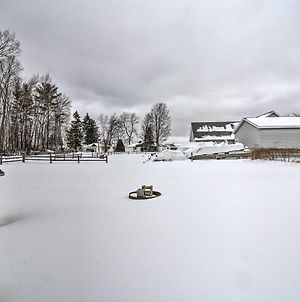 Pet-Friendly Cottage-Walk To Park And Houghton Lake photos Exterior
