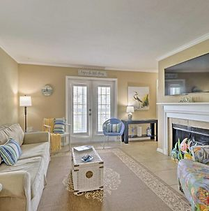 Gulf Shores Condo With Resort Pool, Hot Tub And More! photos Exterior