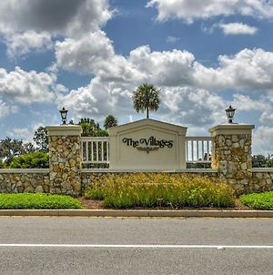 Updated Florida Home With Unlimited Golf & Pools! photos Exterior