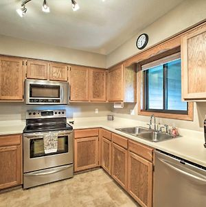 Branson Area Condo With Pool And Fishing Lake Access! photos Exterior