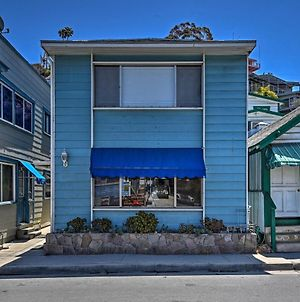 Catalina Island Duplex - Steps To Beach And Pier! photos Exterior
