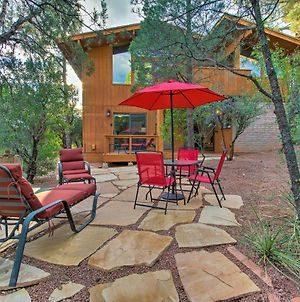 Romantic Sedona Suite With Patio Less Than 1Mi To Trails And Town photos Exterior