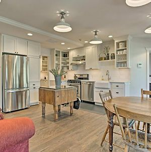 Scenic Apt Steps From Tryon & 18 Minutes To Tiec! photos Exterior
