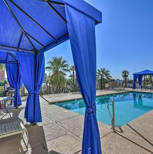 Downtown Phoenix Alcove Studio With Resort Amenities photos Exterior