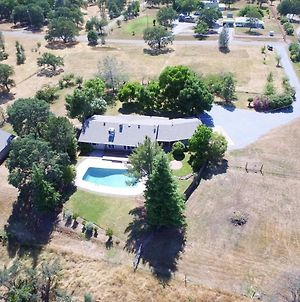 Palo Cedro Home With Mountain Views, Pool & Pasture! photos Exterior