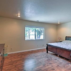 Remodeled & Cozy Gilroy Guest House Near Downtown! photos Exterior