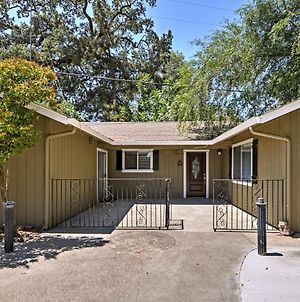 Remodeled And Cozy Gilroy Guest House Near Downtown! photos Exterior