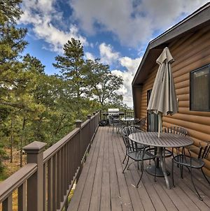 Cozy Home In Prescott Nat'L Forest Less Than 9 Mi To Dtwn! photos Exterior