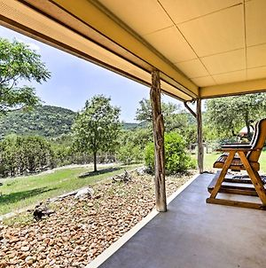 Cozy Medina Cottages With Patio & Mountain Views! photos Exterior