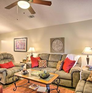 Cozy Greenwood Condo With Patio - 2 Mi To Downtown photos Exterior