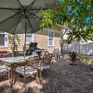 Downtown Stuart Home - Minutes To Beach And Dining! photos Exterior