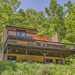 Naples House With Hot Tub And Deck - Near Finger Lakes! photos Exterior