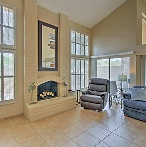Ideal Getaway With Patio And Pool Access - Near Hiking photos Exterior